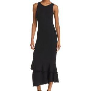 Theory Nilimary Knit Dress